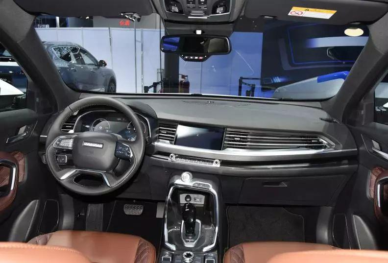 """10.4万起,中国""""SUV销量霸主""""新款上市,实力再升级!"""