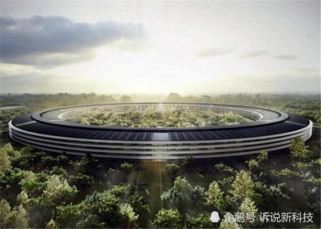 苹果公司耗资40亿,只为实现乔布斯愿望:给地球装上Home键
