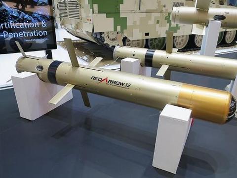 所以相较于09式火箭筒,红箭-12更加适合在城市内使用?