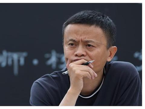 马云退休倒计时!又干两件大事,拳打腾讯脚踢京东交出完美成绩单