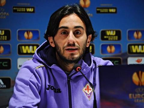 阿奎拉尼:里贝里会将经验传递给年轻人,他会很快适应意甲