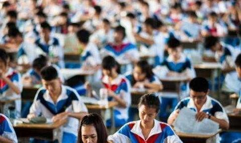 2019年重庆市高考提前批分数线,看看提前批和本科一批分数差异