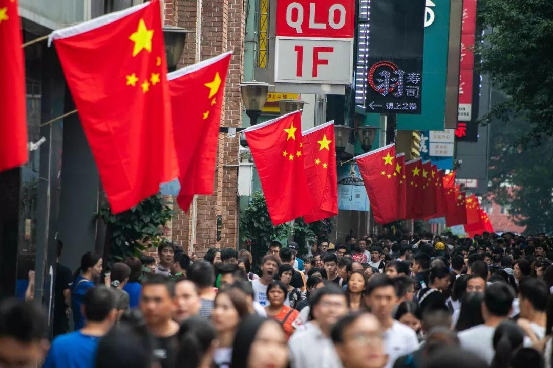 祸港汉奸集会密谋之时一场能救香港的会议召开