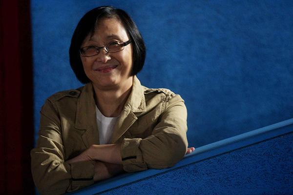 崔宝珠。本文图片 视觉中国