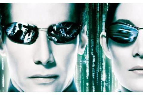 《黑客帝国4》回归~
