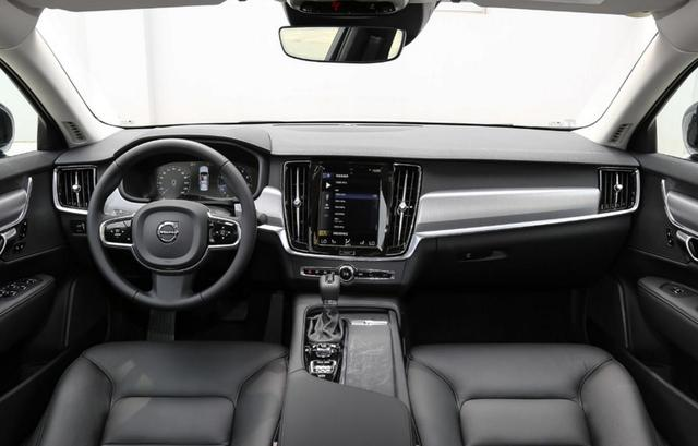 豪华车接地气!3款近期降价的中大型豪车,最高直降21.2万