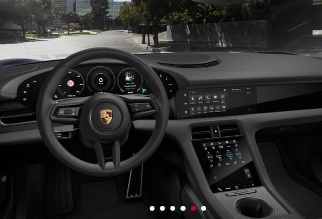 贾跃亭的FF91真的会有人买么?保时捷最强电动车才150万起啊