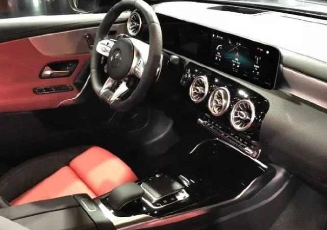 40万买加长版AMG!兰博基尼的混动车怎么样?