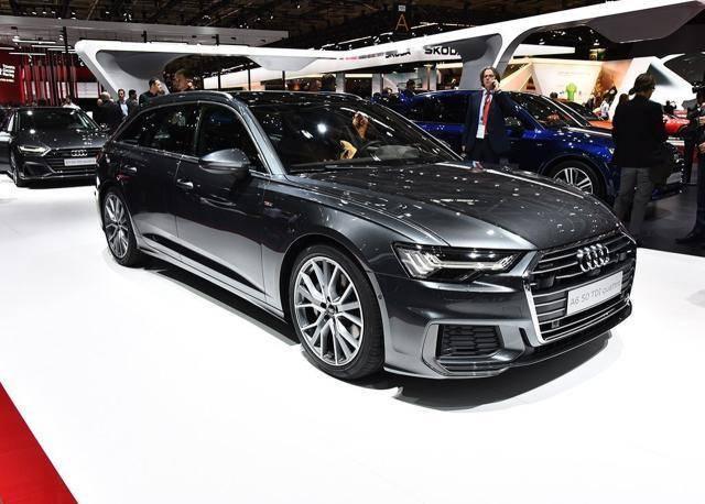 最早11月进入中国 法兰克福车展将入华新车展望