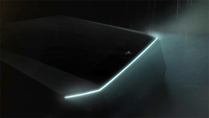 埃隆·马斯克:特斯拉拟于11月发布全新电动皮卡