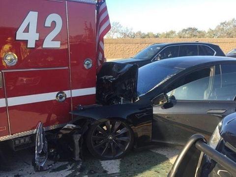 加州特斯拉车祸最新调查结果:系统设计缺陷导致