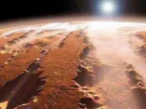 火星或有生命?好奇号曝光火星4大突破性发现,科学家:难以置信