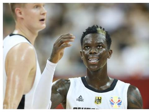 篮球世界杯|下半场发力 德国队11分击退塞内加尔