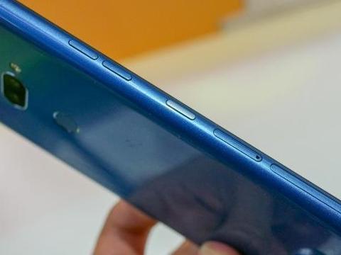LG发布K40SK50S智能手机:军用级防护标准