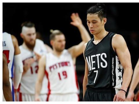 林书豪下赛季将统治CBA?哈登建议中国男篮将其归化!