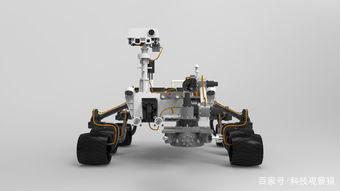 终于等到你!我国明年将首次执行火星探测任务