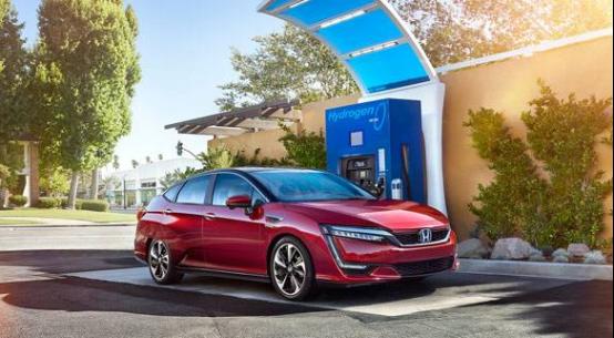 电动汽车续航破600,燃料电池汽车未来出路在哪