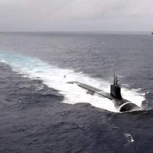 美军头号核潜艇重返亚太,三十年仅造出3艘,号称比093安静七十倍
