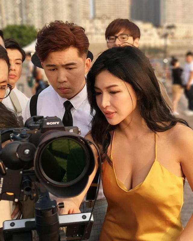 TVB女艺人不满被嘲笑肥胖 发文劝大家停止欺凌
