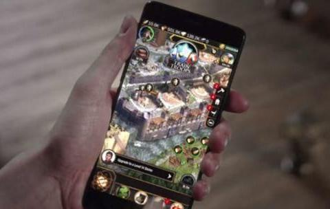 华纳兄弟宣布在圣迭戈市开设手机游戏工作室