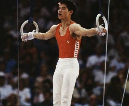 李宁——从体操王子到运动品牌巨头,永远不要低估一颗冠军的心