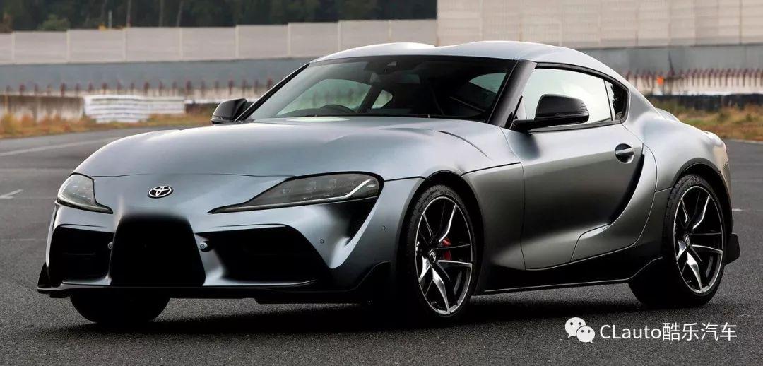 为什么丰田新Supra的B58引擎可能比BMW M系的S55引擎更出色