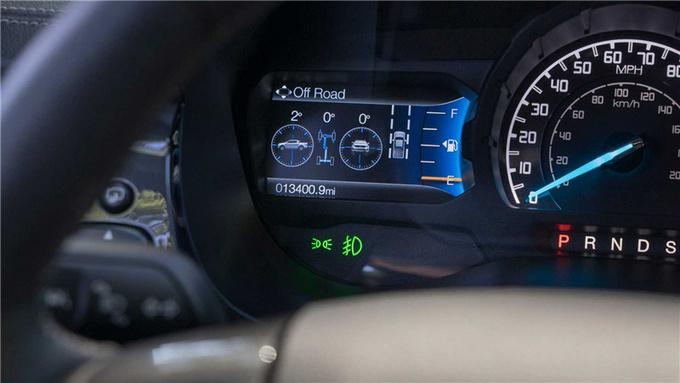 下一代福特Ranger,换装325匹双涡轮V6发动机,化身猛禽