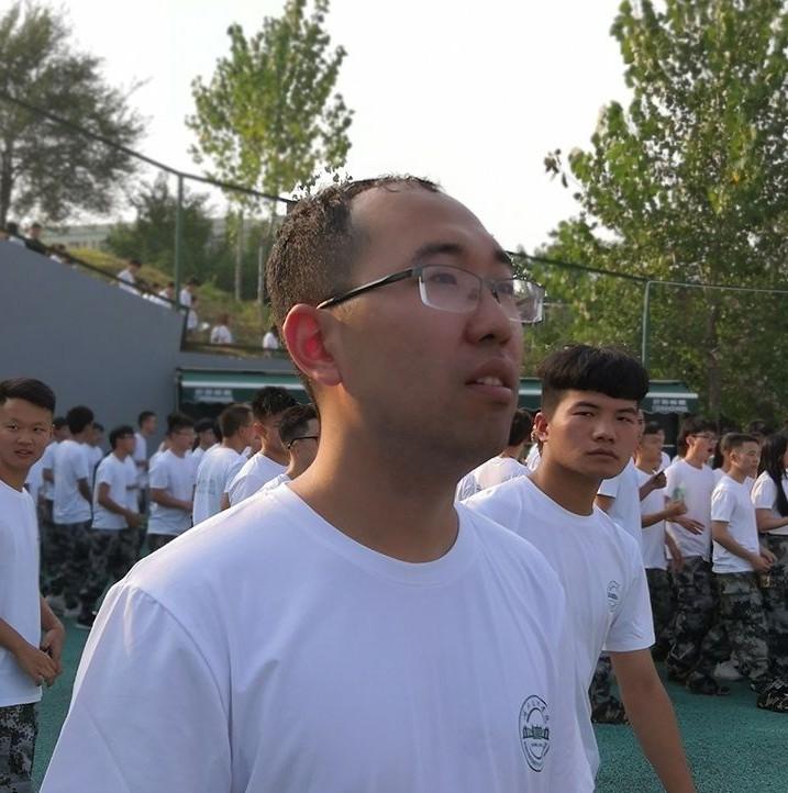 29岁上大学,湖北文理学院这名新生超励志