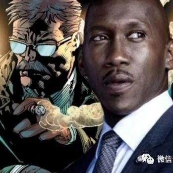 【票·资讯】阿里要演《新蝙蝠侠》戈登局长? 《黑客帝国4》将于2020年初开拍