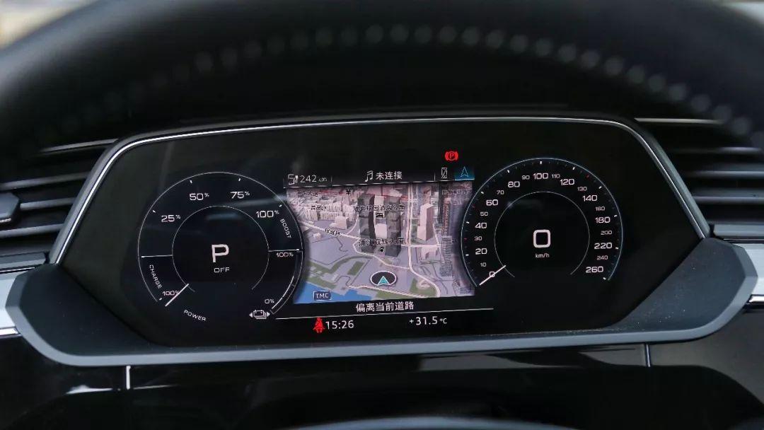 5.7秒破百、专怼特斯拉!这台全新德系SUV超牛【试驾】