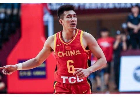 谁才是中国男篮第一后卫?郭艾伦还差得远,保罗直言是他且没之一