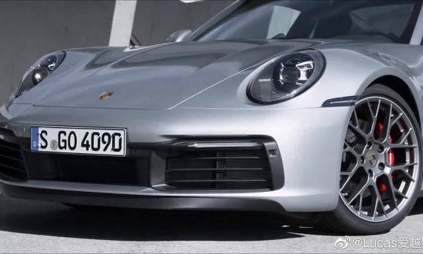 视频:保时捷911 Carrera,为什么有点甲壳虫的赶脚?