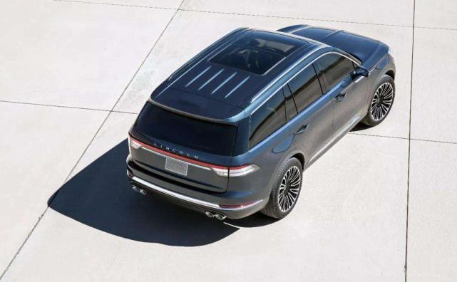又一豪车即将国产,长5米配6缸发动机,与奥迪Q7同级