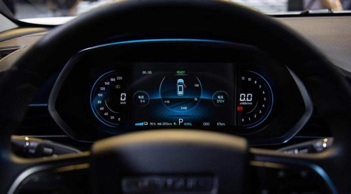 """""""价格屠夫""""开始充电了!捷途纯电SUV,续航401km,不到15万"""