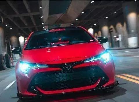 """丰田8月销量下跌有看点,神车卡罗拉""""卡""""住了,得亏有雷凌撑场"""