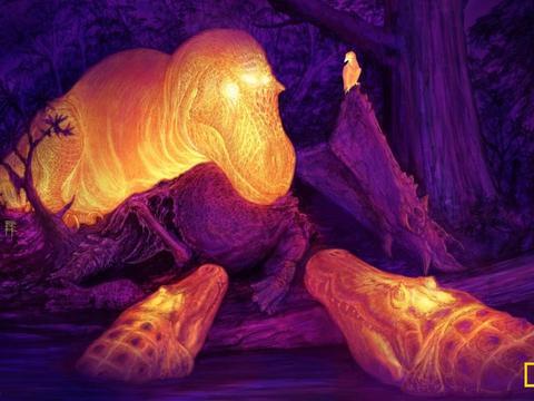 科学家发现霸王龙调节头部温度的秘密