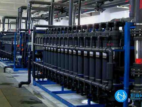 集装箱式海水淡化设备优越性表现在哪些方面?