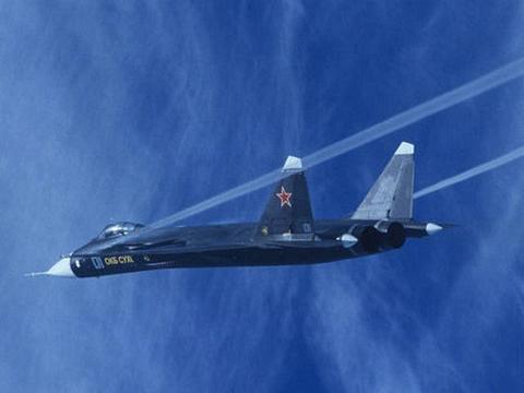 """都在发展第五代战机的时候,此国却要使得苏-47战机""""复出""""?"""