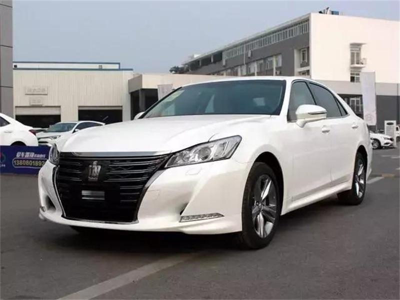 丰田曾经的王如今销量惨淡,没什么大毛病就是卖不动