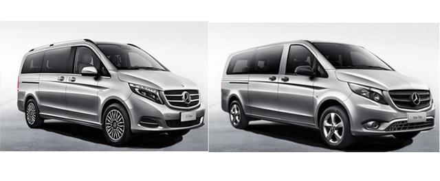 奔驰召回部分进口S级、C级、E级及国产V级、威霆汽车1005辆