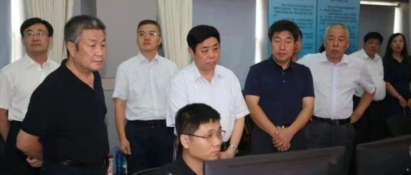张峰赴在京部属高校调研检查安全稳定工作
