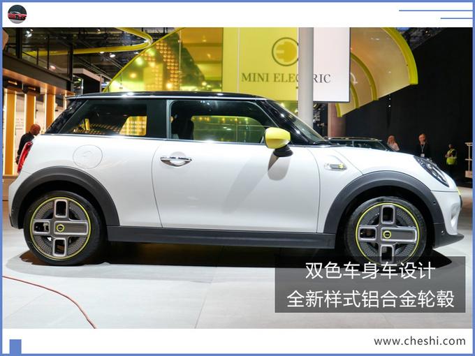 """""""宝马""""新车发布!百公里""""零""""油耗,媳妇都喜欢,回头率比奔驰还高"""