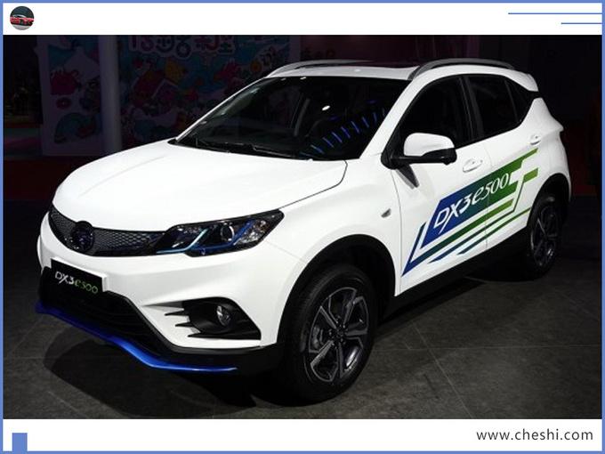 6万级新SUV,比吉利缤越大,1.5T+8CVT,10多天后上市!