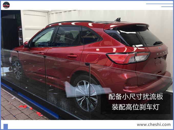 这SUV超值!比本田CR-V硬派,运动外观,看完还买奇骏/途观?