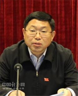 宣城市原市长张冬云出任安徽省政府副秘书长