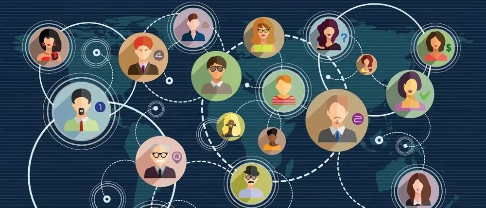 """取消关注,不加好友!这个""""自进化""""的社交app,想让信息自己去最需要的地方"""