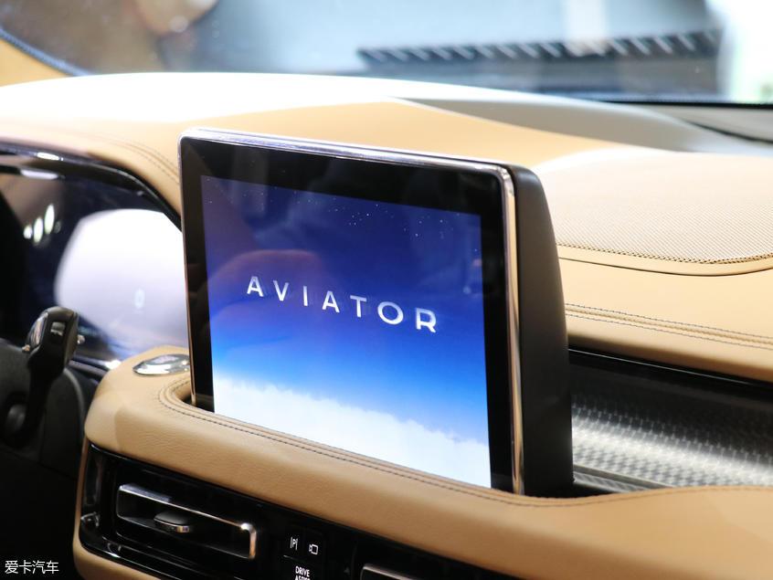 飞行家领衔 成都车展年内将上市重点SUV