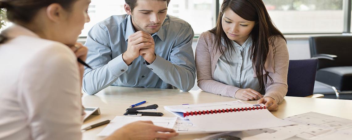 房贷担保人有什么作用