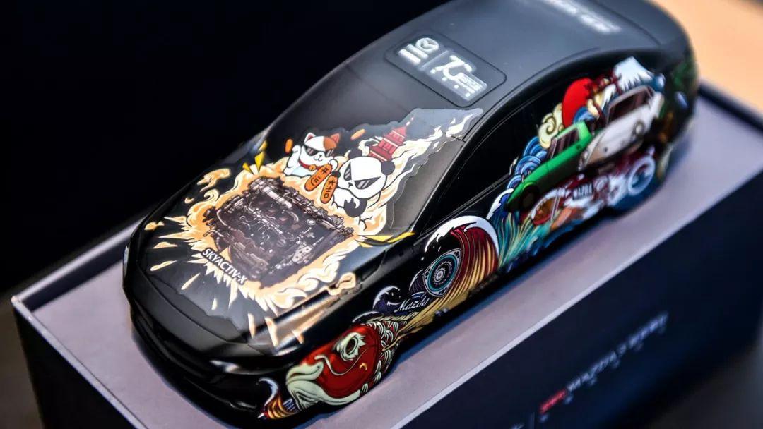 川哥寻欢:日系同级最均衡的快马 首试国产次世代MAZDA3昂克赛拉