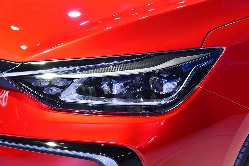 电车严选   年度爆款北汽EU5怎么选?推荐2019款的R500 智风版